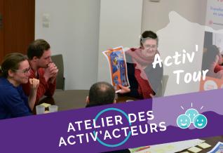 Activ'Entretien 🏠Pantin (14h-16h30)