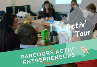 Activ'Go Partie 2 💻 EnLigne (14h-16h)