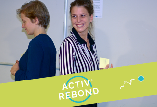 Activ'Rebond 🏠 Paris (12h45-16h)