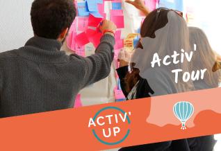 Activ'Up 🏠 Strasbourg (09h-12h)