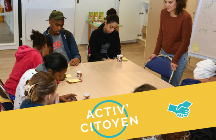 Activ'Citoyen