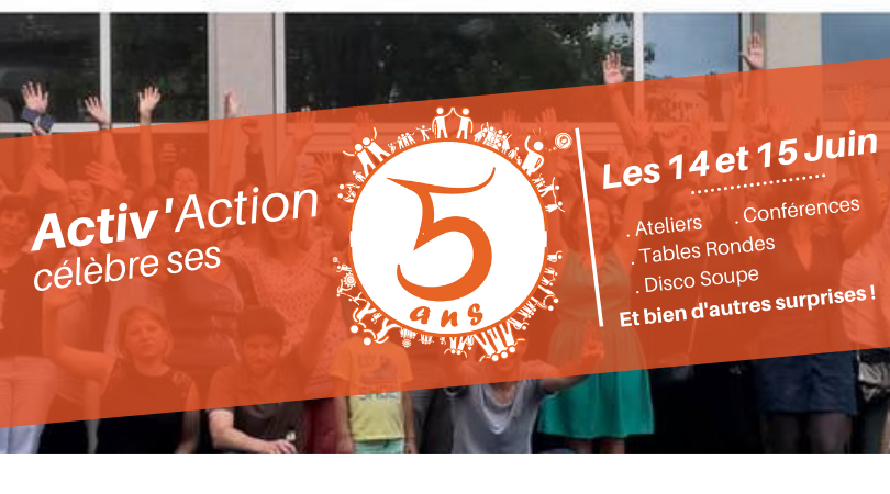 Co'Lab 5 ans