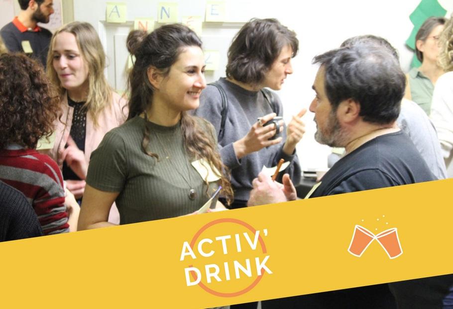 Activ'Café @Nancy (10h-13h)