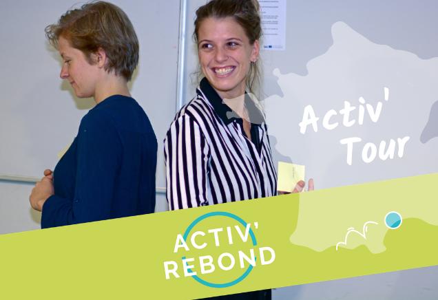 Activ'Rebond 💻 EnLigne (13h30-16h45)
